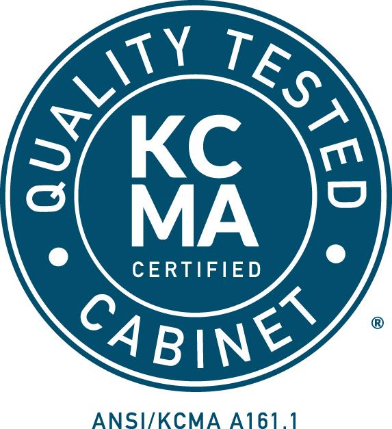 KCMA Certification Seal
